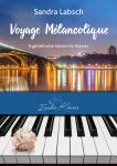 "S. Labsch ""Voyage Mélancolique"" (Notenheft)"