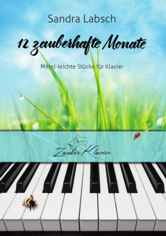 "S. Labsch ""12 zauberhafte Monate"" (PDF-Download)"