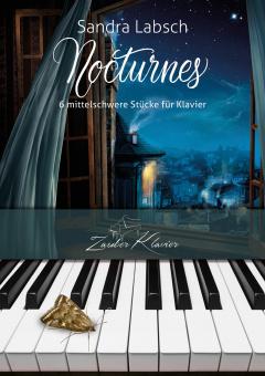 """S. Labsch """"Nocturnes"""" (PDF-Download)"""
