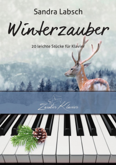 "S. Labsch ""Winterzauber"" (Notenheft)"