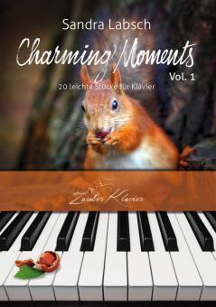 "S. Labsch ""Charming Moments Vol. 1"" (Notenheft)"