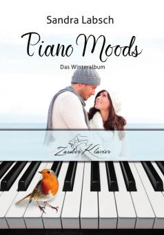 "S. Labsch ""Piano Moods"" - Das Winteralbum (PDF-Download)"