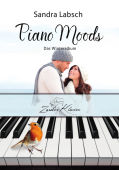 "S. Labsch ""Piano Moods - Das Winteralbum"" (Notenheft)"