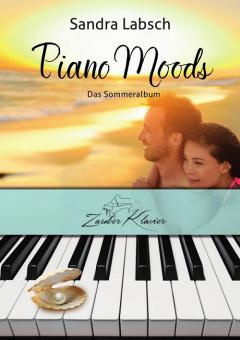 "S. Labsch ""Piano Moods - Das Sommeralbum"" (Notenheft)"