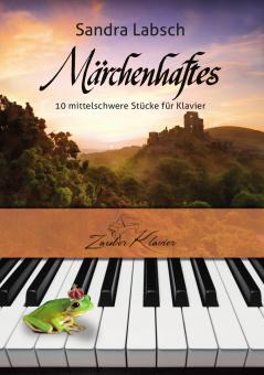 """S. Labsch """"Märchenhaftes"""" (PDF-Download)"""