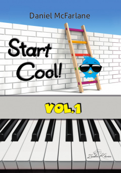 "D. McFarlane ""Start Cool"" Vol.1"