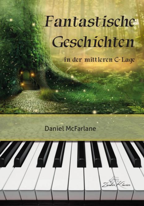 "D. McFarlane ""Fantastische Geschichten"""
