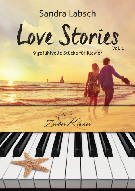 "S. Labsch ""Love Stories Vol. 1"" (PDF-Download)"