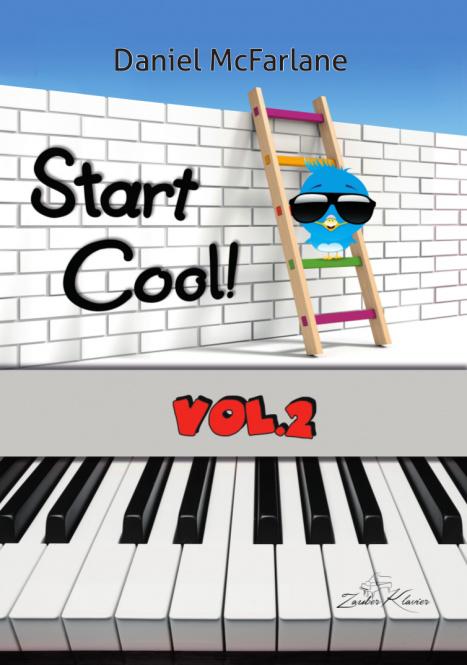"D. McFarlane ""Start Cool"" Vol. 2"