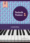 "Jackie Sharp ""Technik-Trainer 1"""